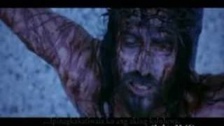 Kristo - Basil Valdez (The Passion of the Christ)