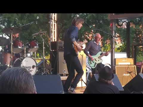 Eric Johnson - S.R.V - Guitar show in Dallas