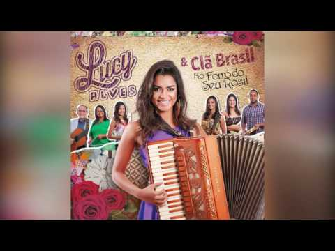 """Lucy Alves - """"Aquarela Nordestina"""" - No Forró do Seu Rosil"""