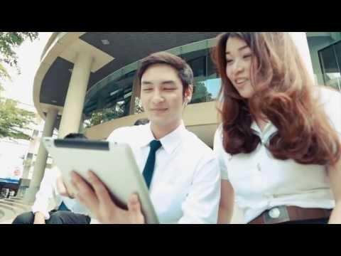 UTCC มหาวิทยาลัยหอการค้าไทย (2013) - Corporate TVC [HD]