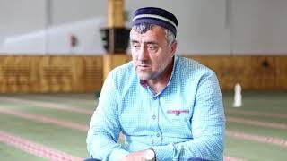Мухтасаруль ихIяъ урок-66 (на аварском) 12.07.2017г. Алигаджи Сайгидгусейнов.