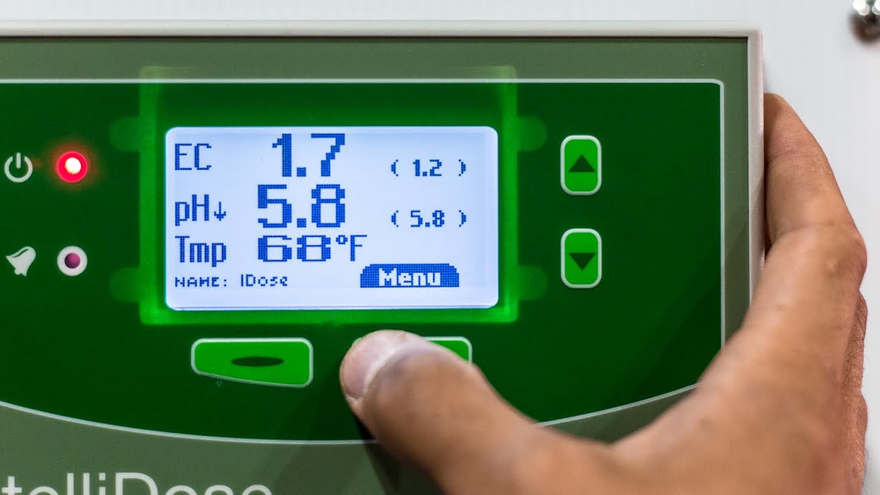 Why Choosing Automated Dosing Systems is a Profitable Investment