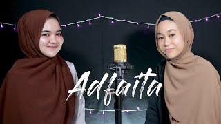 Download Lagu SHOLAWAT ADFAITA | COVER BY  SYIFA ASYIMA FT LILAH mp3