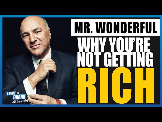 Kevin O'Leary Gets Real About Why You Must Be Ruthless in Business