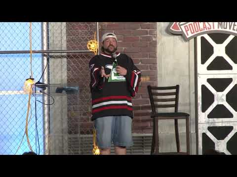 Podcast Movement 2016 Keynote: Kevin Smith