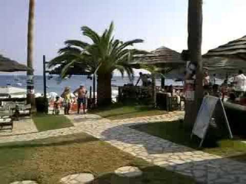 TANGO BAR - VALTOS BEACH PARGA