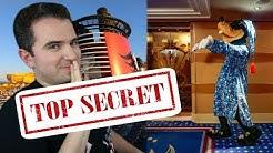 Secret Tips for the Disney Cruise Line