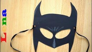Kids Batman Mask Template Page 1 Line 17qq Com 2