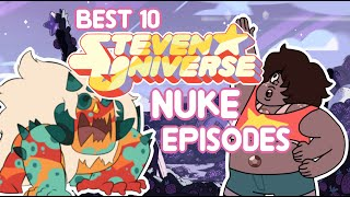 (Our) Best 10 Summer of Steven Episodes