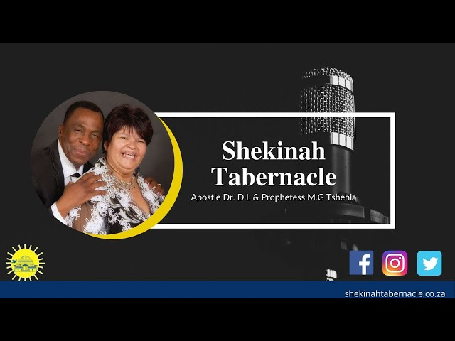 Know The Keys Of The Kingdom & How To Use Them | Apostle Dr D.L Tshehla