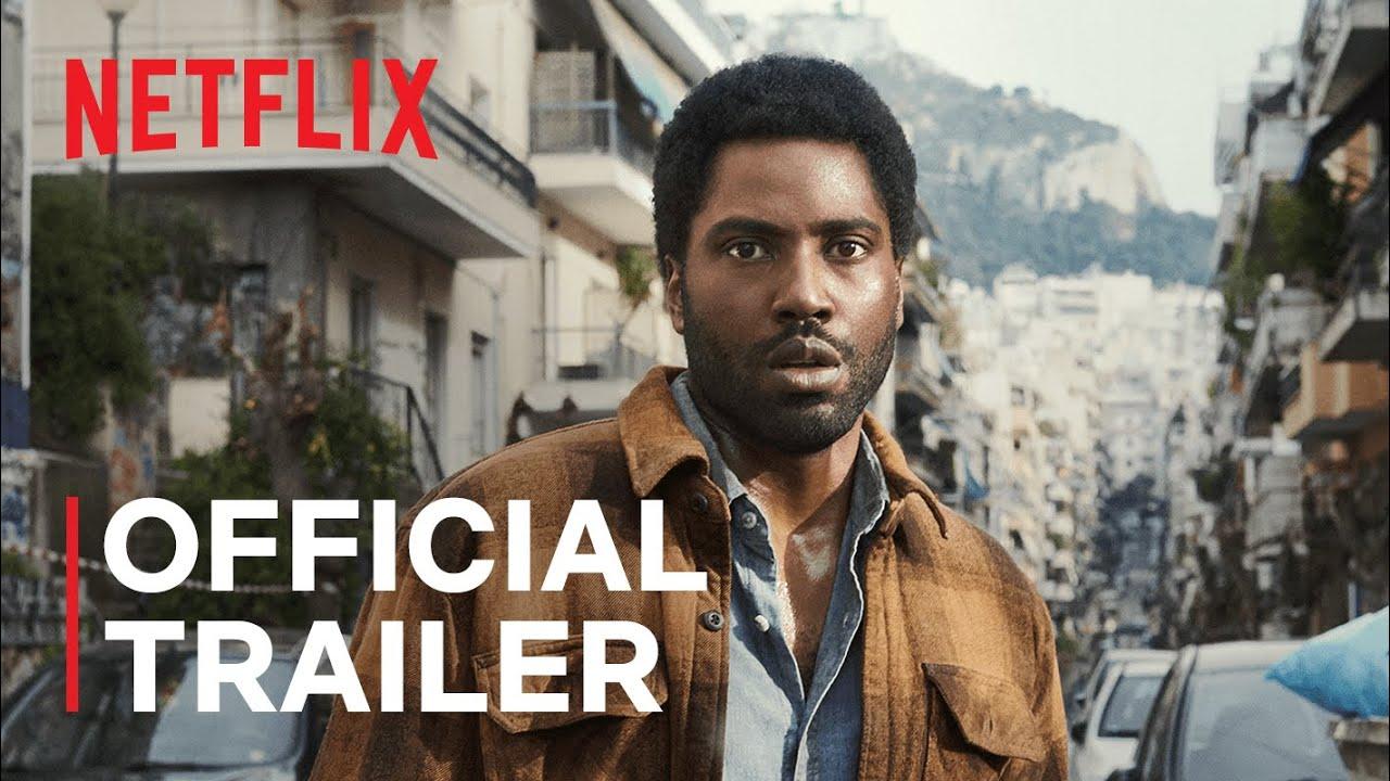 Download Beckett | Official Trailer | Netflix