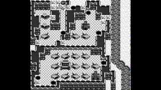 Game Boy Longplay [084] Rampart