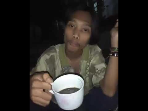 Dadi wong lanang kudu ngopi lucu banget bikin ngakak