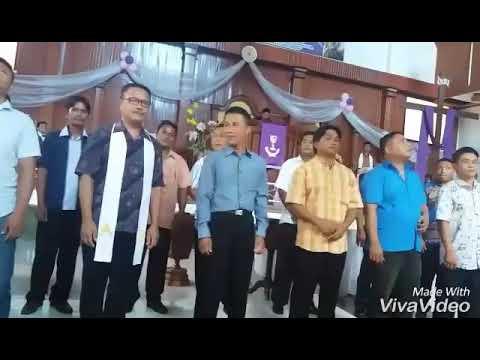 Lagu Rohani Darah Yesus. Simphony Voice Manado