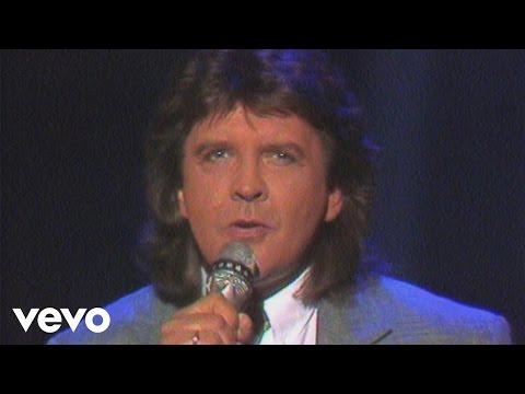 Bernd Clüver - Sag noch einmal, ich liebe dich (ZDF Hitparade 09.06.1994)