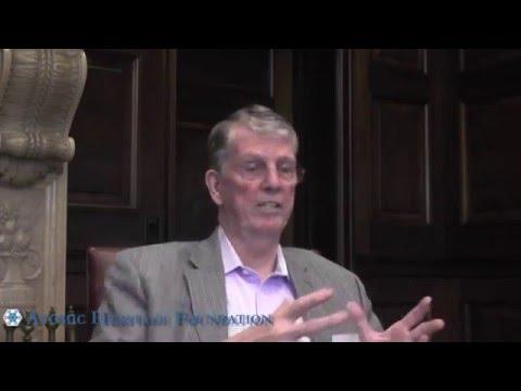 Jack Keen's Interview