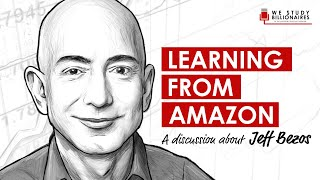 199 TIP. Learning From Jeff Bezos