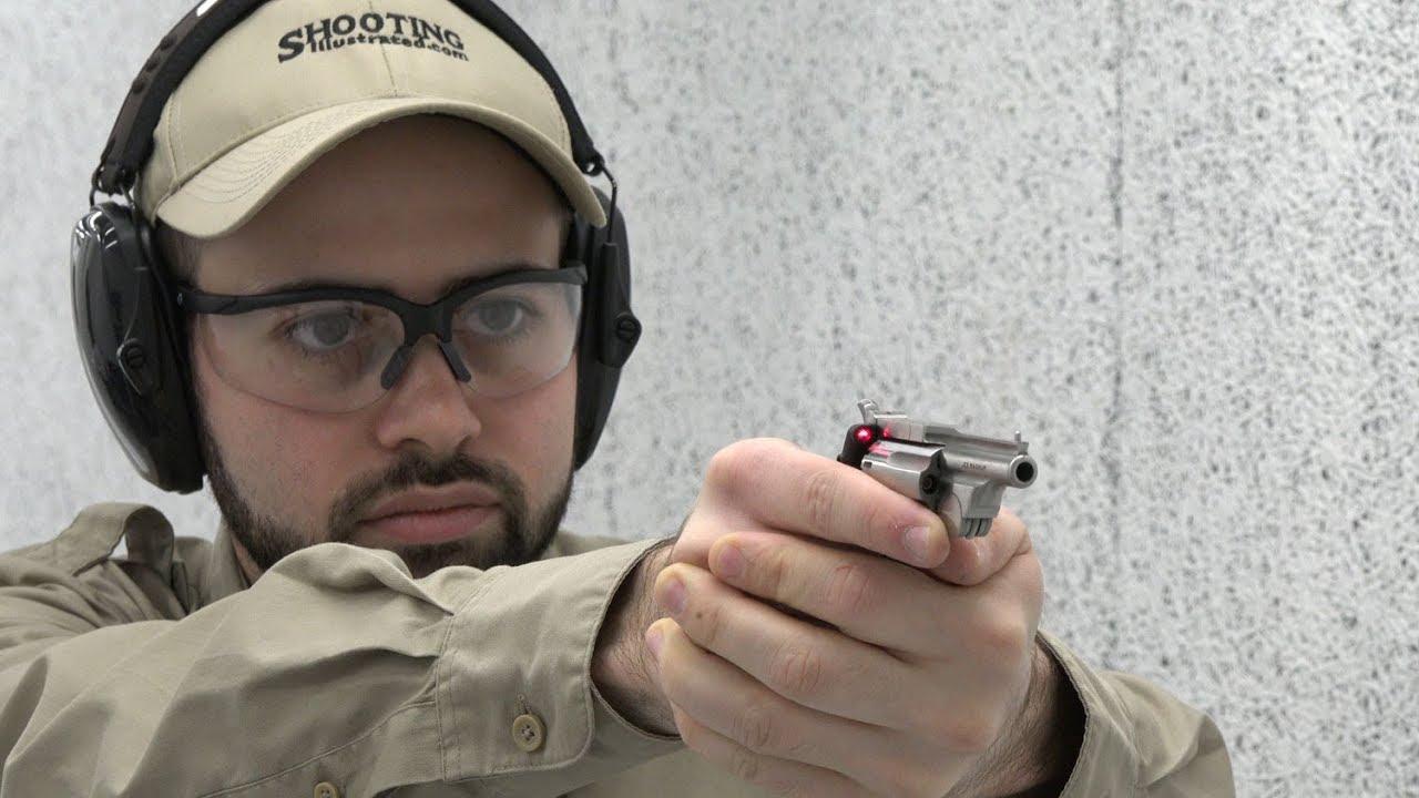 I Carry: NAA Ranger II in a DeSantis Pocket Holster