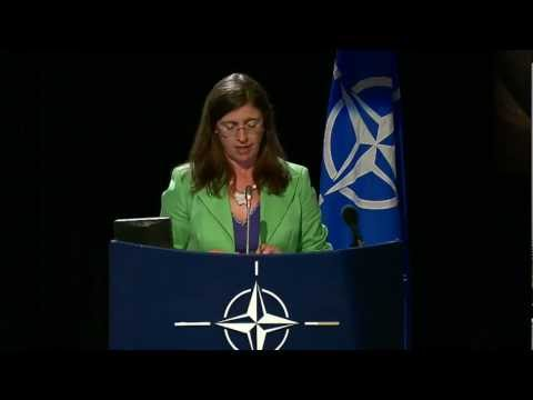 NATO and Libya - Press Briefing, 02 August 2011 Part 2/2