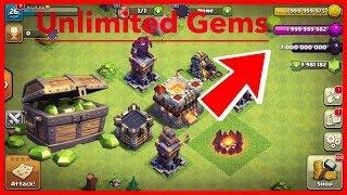 Clash Of Clans: Unlimited Gems/Gold/Elixar Hack!!! (100% STILL WORKING GEM HACK)!!!