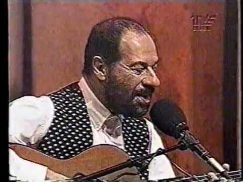 """João Bosco no programa """"Entre Amigos"""" 1999 (Completo)"""
