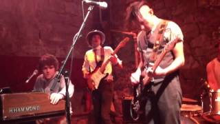 The Stagger Rats - Shasta Cascade Live
