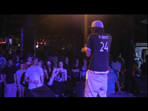 Patrenzo Kennedy-Grand Opening (Live At Peabody's)
