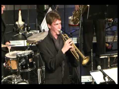 Big Band Club Dornbirn performing Beethoven´s 5 th Randy Waldman´s version.wmv