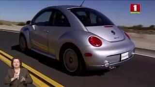 Volkswagen объявил о завершении производства модели Beetle