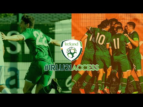 #IRLU21ACCESS | Episode 4 | Behind-the-scenes in Bosnia and Luxembourg
