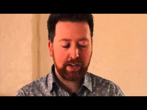 Gregory Norminton reads 'Pile-Up'