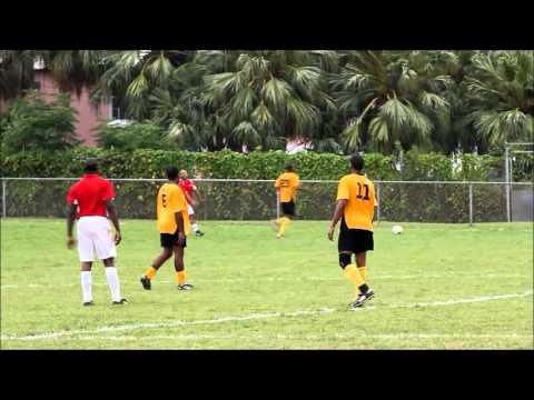 Bascome-Lowe Charity Football Classic, June 22 2012