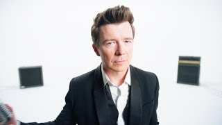 Rick Astley - Beautiful Life (Official Video)
