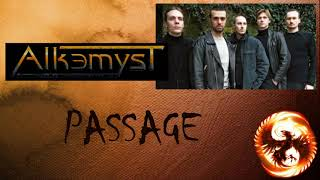 Watch Alkemyst Passage video