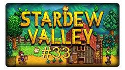 Eine Sternenfall-Frucht #33    Let's Play Stardew Valley   Deutsch   German