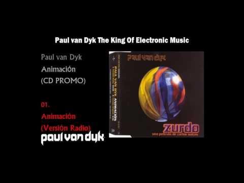 Paul van Dyk - Animación (Versión Radio)