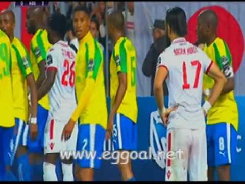 ملخص مباراة الزمالك وصن داونز نهائى دورى ابطال افريقيا 23 10