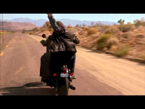 Californication Season 6 Final Episode 12 - Beth Hart - My California (final song)
