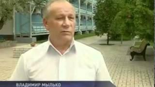 Сюжет телеканала «Интер» об отдыхе в Бердянске
