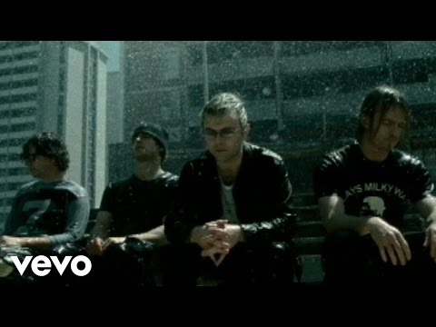 Our Lady Peace - Thief (Video)