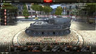 world of tanks cz vk 45 02 p ausf b