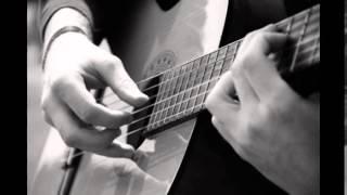 THU HÁT CHO NGƯỜI - Guitar Solo