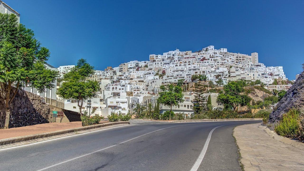 Download Mojácar Costa & Playa (Almería) - Spain