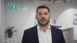 Видео-обращение Эдуарда Остроброда (вице-президент SELA) ПЛАС-Форум «Online & Offline Retail 2017»