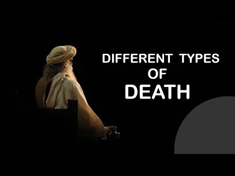 Different types of