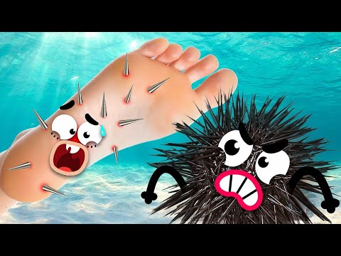 HELP! Survival Hacks From Crazy Doodles! Funny Guys And Their Daily Struggles! - # Doodland 705