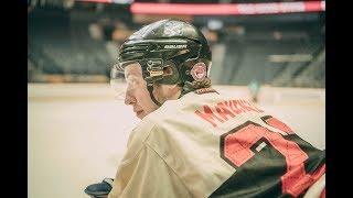 Nashville Predators | NHL Experience | GoPro Hockey pt 1
