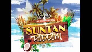 Instrumental Cashflow Records - Sun Tan Riddim