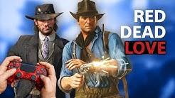 Red Dead Redemption ist perfekt!
