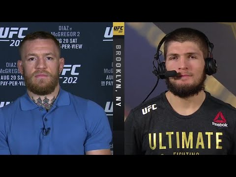 7c9c6d462d30 Khabib on McGregor